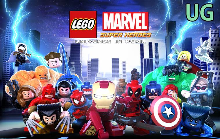 Lego marvel super heroes ios lego marvel super heroes voltagebd Choice Image